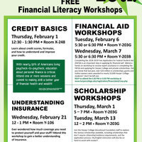 Understanding Insurance: Student Financial Literacy Workshop