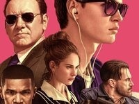 SUB Presents: Baby Driver