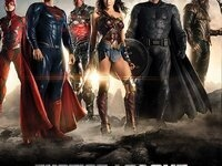 SUB Presents:  Justice League