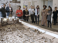 AAP NYC Fall 2017 Urban Planning Workshop Presentations: Reflections on a Semester in New York City