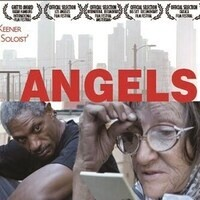 Documentary: Lost Angels: Skid Row is My Home