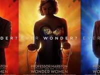 "Bijou Forum: ""Professor Marston and the Wonder Women"" (2017)"
