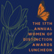 17th Annual Women of Distinction Awards Luncheon