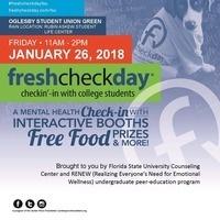FreshCheck Day