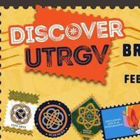 Discover UTRGV, Edinburg Campus