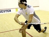 Men's Squash vs. Columbia