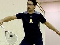 Men's Squash vs. Yale