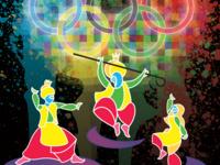 Pao Bhangra XVII: The Bhangra Olympics