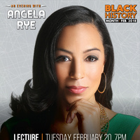 An Evening with Angela Rye
