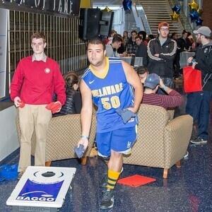Men's Basketball Student Tailgate
