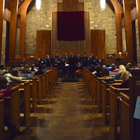 Goucher Choirs Spring Concert