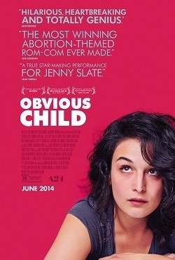 Film Screening: Obvious Child At Wright Administration Building / Forums
