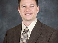 MAE Graduate Seminar - Dr. Adam Dempsey