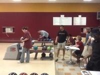 """24th Annual Alumni Bowling """"Fun Raiser"""""""