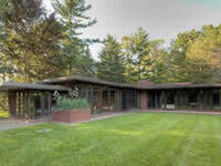 Open House at the Frank Lloyd Wright House