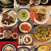 Setting the Table: Food, Place, Community