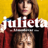 "2018 International Film Festival: ""Julieta"" (Spanish)"