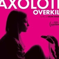"2018 International Film Festival: ""Axolotl Overkill"" (German)"