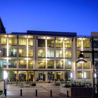 Triad MBA Alumni - Student Networking Reception