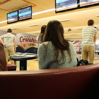 Sunday Bowling Special at Crenshaw Lanes