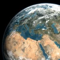 EARTH HACK 2018: Save Spaceship Earth
