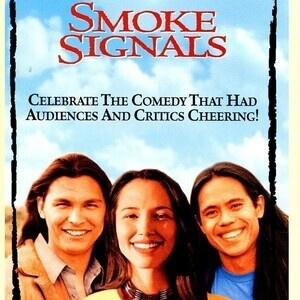Film Screening: Smoke Signals