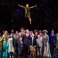 Kids Night on Broadway!  Finding Neverland