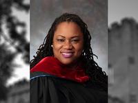 Event image for Gathering: Dr. Denise Kingdom Grier