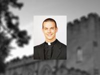 Chapel: Father Kyle Kilpatrick, Associate Pastor at St. Francis de Sales Parish
