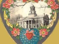 Valentine's Day Activity Table