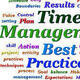 Time Management: Setting Yourself up for Success