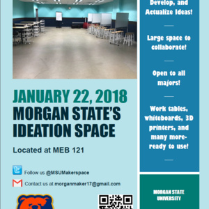 MSU Ideation Space Launch