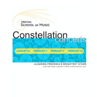 Faculty Recital: Constellation Concert