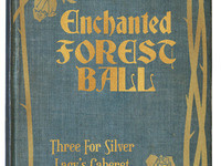 Enchanted Forest Ball