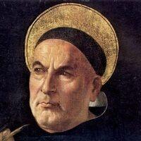 St. Thomas Aquinas Party