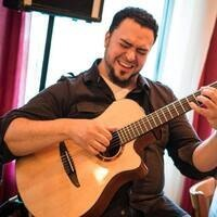 Ryan Kennedy-Wednesday's at The Bistro!!