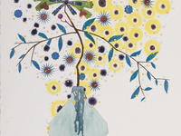 Justin L'Amie: Midnight Florist
