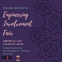 STEM: Engineering Involvement Fair