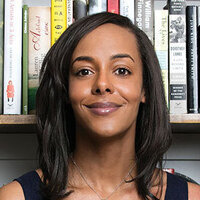 """""""The Real Life of the American Reader"""" with Lisa Lucas"""