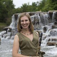 Guest Artist: Lori Baruth, clarinet, with Matthew Nelson, clarinet