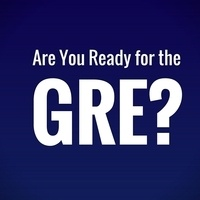 Get Ready for the GRE