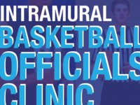 Intramural Basketball Officials Training