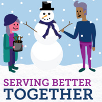 Serving Better Together