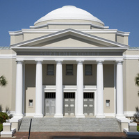 """What Really Shapes Judges' Decisions? Inside Stories From The Florida Supreme Court"""