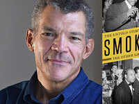 Writers LIVE: Mark Whitaker, Smoketown: The Untold Story of the Other Great Black Renaissance