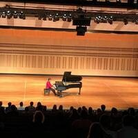 Matthew Sebald's Senior Piano Recital