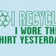 Trash to Treasure: Repurposing Clothing Workshop
