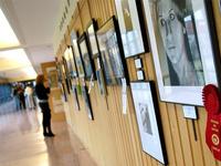 Graduating Seniors' Art Exhibition