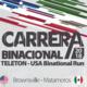 Carrera Binacional 2018/Teleton USA Binational Run 5K & 10K