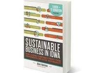 """Sustainable Business in Iowa"" Book Release"